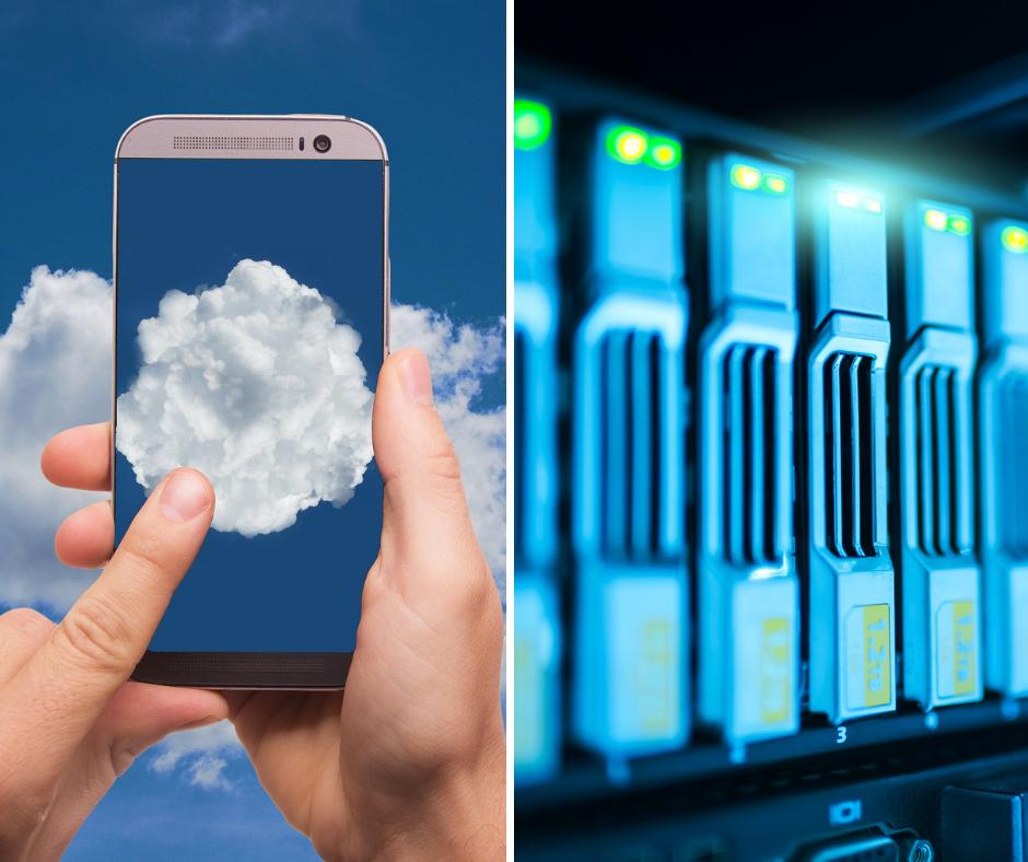 Software gestionale in Cloud vs in Server:Vantaggi e Svantaggi